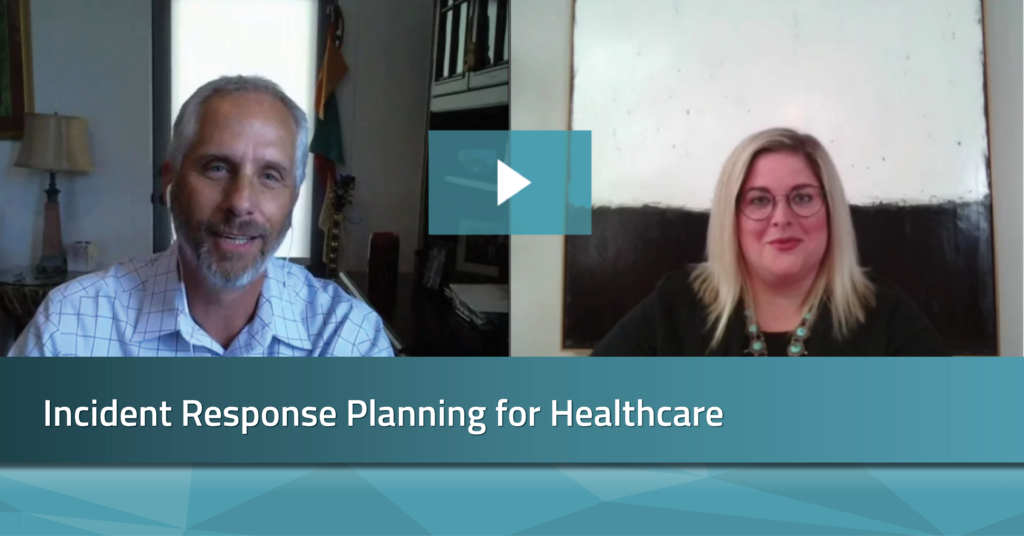 incident response planning for healthcare   RadarFirst